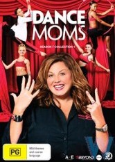 Dance Moms - Season 7: Collection 1