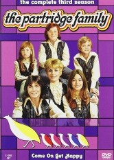 The Partridge Family - Season 3