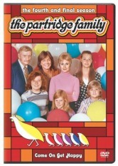 The Partridge Family - Season 4