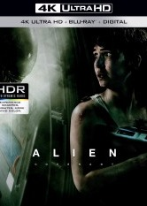 Alien: Covenant 4K