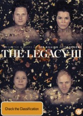The Legacy - Series 3