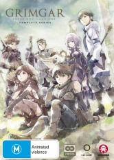 Grimgar, Ashes and Illusions - Season 1