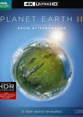 Planet Earth II 4K