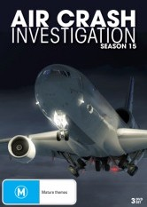 Air Crash Investigations - Season 15