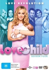 Love Child - Season 4