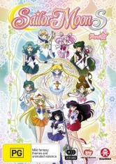 Sailor Moon S - Season 3 Part 2