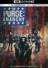 The Purge: Anarchy 4K