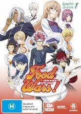 Food Wars - Season 1