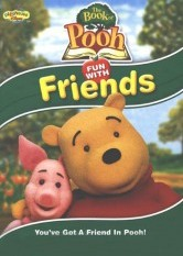 The Book Of Pooh - Fun With Friends