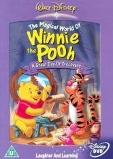 Magical World Of Winnie The Pooh, The - A Great Day Of Discovery