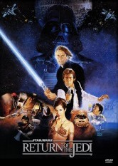 Star Wars - Episode VI: Return Of The Jedi
