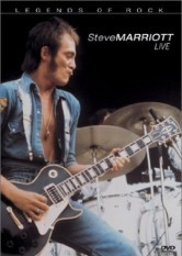 Steve Marriott - Live In London