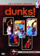 NBA Street Series: Dunks! - Vol. 1
