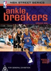 NBA Street Series - Ankle Breakers Vol 1