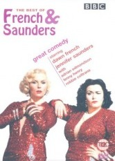 The Best of French & Saunders