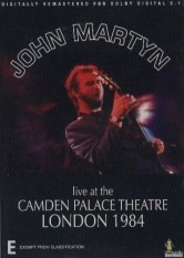 John Martyn - Live At The Camden Palace Theater