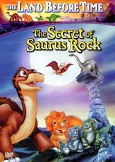 The Land Before Time 6 - The Secret Of Saurus Rock