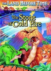 The Land Before Time 7 - The Stone Of Cold Fire