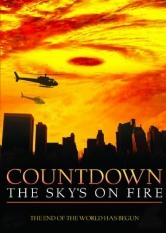 Countdown The Sky's On Fire