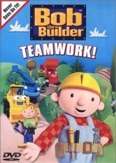 Bob The Builder - Teamwork Challenge