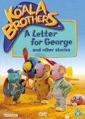 The Koala Brothers - A Letter For George