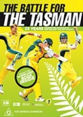 Battle For The Tasman