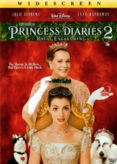 Princess Diaries 2: Royal Engagement