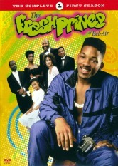Fresh Prince of Bel Air, The - Season 1