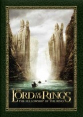 The Lord Of The Rings: The Fellowship Of The Ring - Extended Edition (Disc 1 & 2)
