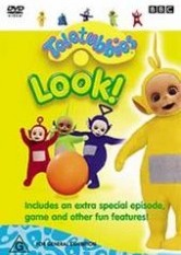 Teletubbies - Look!