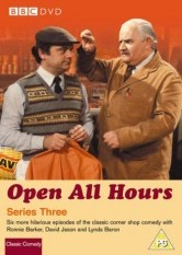 Open All Hours - Series 3