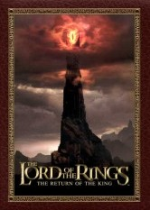 The Lord Of The Rings: The Return Of The King - Extended Edition (Disc 1 & 2)