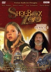 Shoebox Zoo - Series 1