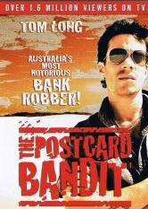 The Postcard Bandit