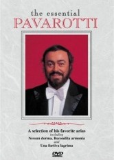 Pavarotti - The Essential Pavarotti