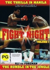 Fight Night - Vol. 1: Thrilla In Manilla / Rumble In The Jungle