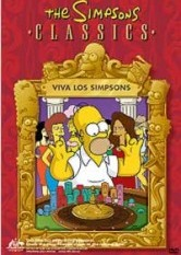 Simpsons - Viva Los Simpsons