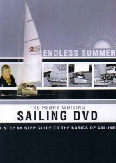 The Penny Whiting Sailing DVD