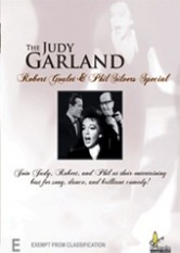 Judy Garland - Robert Goulet And Phil Silvers Show