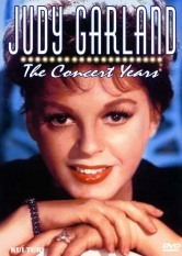Judy Garland - The Concert Years