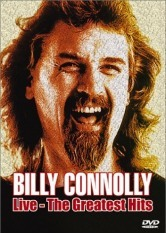 Billy Connolly - Live: The Greatest Hits