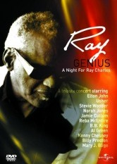 Ray: Genius - A Night For Ray Charles