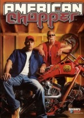 American Chopper - Tool Box 1