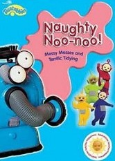 Teletubbies - Naughty Noo-noo!