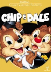 Chip 'n Dale - Here Comes Trouble